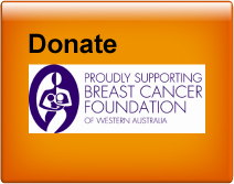 Donate to the Breast Cancer Foundation of Western Australia
