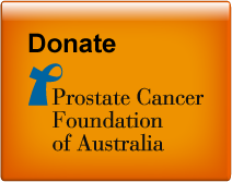 Donate to the Prostate Cancer Foundation of Australia